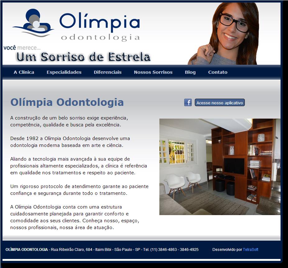 Olimpia Odontologia